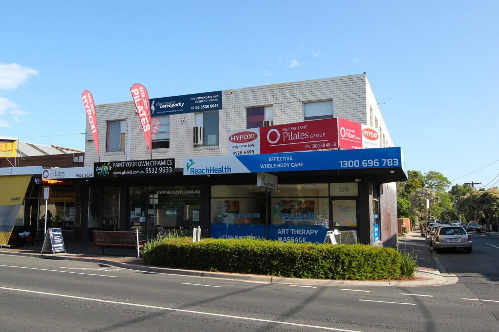 Elsternwick Oseto Melbourne