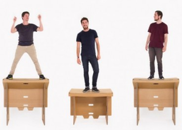 What's all this Standing Desk stuff?