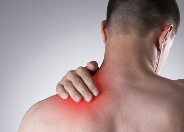 Top 5 Causes of Neck Pain